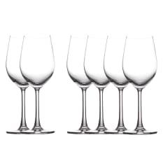 Maxwell & Williams Cosmopolitan White Wine Glasses, Set of 6