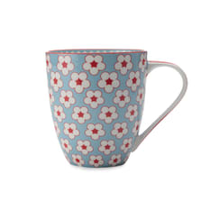 Maxwell & Williams Christopher Vine Cotton Bud Mug, 500ml