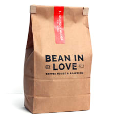 Bean In Love Coffee Beans, El Salvador, 500g