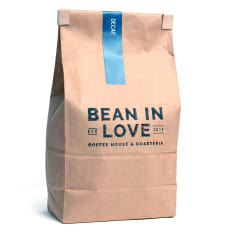 Bean In Love Decaf Coffee Beans, 500g