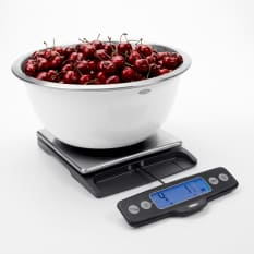 OXO Good Grips Food Scale with Pull Out Display, 5kg