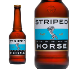 Striped Horse Pale Ale