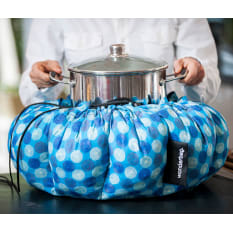 Wonderbag Heat Retaining Slow Cooker, Small