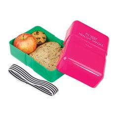 Wild & Wolf Happy Jackson Lunch Box