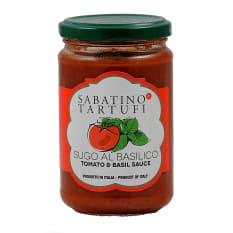 Sabatino Tomato & Basil Sauce, 280g