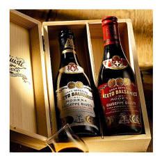Giuseppe Giusti Duetto Gift Box