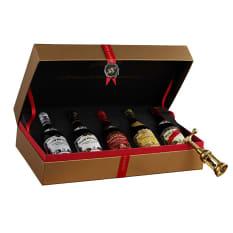 Giuseppe Giusti Cofanetto Gift Box