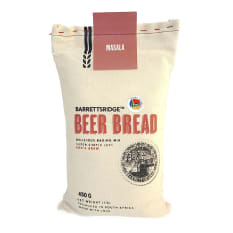 Barrett's Ridge Beer Bread Kit - Masala