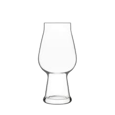 Luigi Bormioli Birrateque IPA Glasses, Set of 6