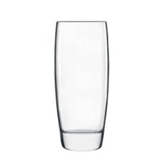 Luigi Bormioli Highball Glasses, Set of 4