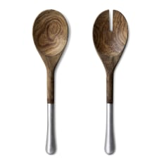 Humble & Mash Wooden Salad Servers