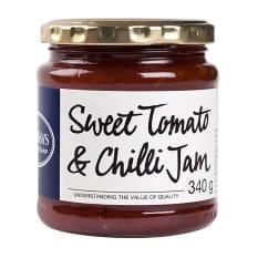 Melissa's Tomato & Chilli Jam, 340g