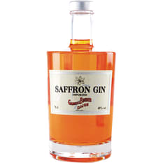 Gabriel Boudier Saffron Infused Gin, 750ml