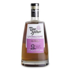 Time Anchor Distillery Livingstone Botanics Gin