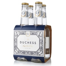 The Duchess Non-Alcoholic Botanical Gin & Tonic