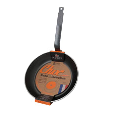 De Buyer Choc Resto Non-Stick Frying Pan, 20cm