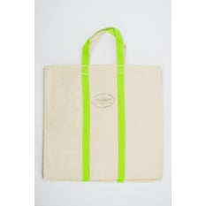 Melissa's Cotton Canvas Bag
