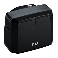 KAI Electric Knife Sharpener