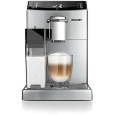 Philips 4000 Series Super Automatic Bean to Cup Espresso Machine