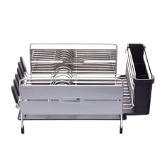 Master Class Stainless Steel Dish Rack