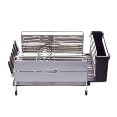 MasterClass Stainless Steel Dish Rack