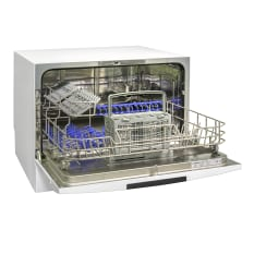 Swiss Countertop Dishwasher