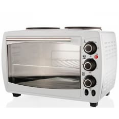 Mellerware Horizon Mini Oven, 18 Litre
