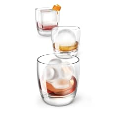 Zoku Mixology Ice Set, Set of 3