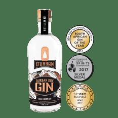 Distillery 031 Durban Dry Gin