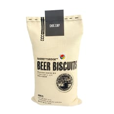 Barrett's Ridge Beer Biscuits