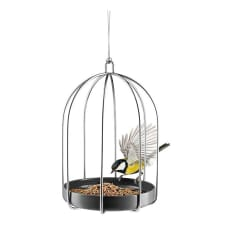 Eva Solo Hanging Bird Feeding Cage