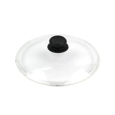 Lock & Lock Glass Lid for Frying Pan