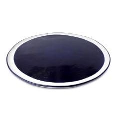 Elu Living Large Round Platter, 39cm