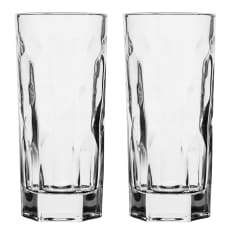 Sagaform Highball Glasses, Set of 2