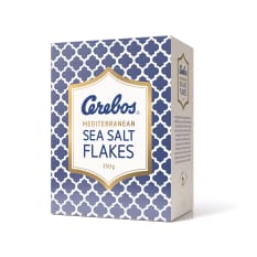 Cerebos Mediterranean Sea Salt Flakes