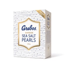 Cerebos Namibian Sea Salt Pearls
