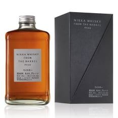 Nikka Whisky From The Barrel Whisky, 500ml