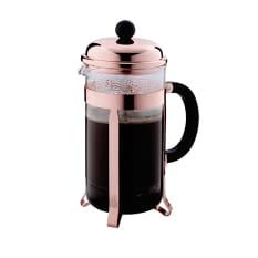 Regent Copper Framed Coffee Maker