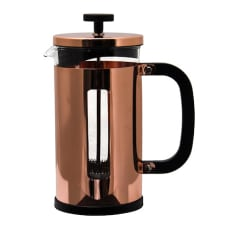 Regent Copper Plated Coffee Maker