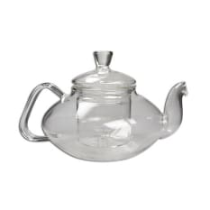 Regent Teapot with Glass Infuser