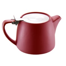 Regent Stackable Teapot with Infuser, 600ml