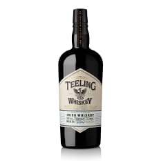 Teeling Irish Whiskey Small Batch Irish Whiskey, 750ml