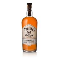 Teeling Irish Whiskey Single Grain Irish Whiskey, 750ml