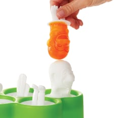 Zoku Safari Pop Moulds