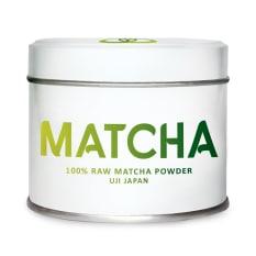 Get Matcha Premium Organic Green Tea Matcha Powder, 50g