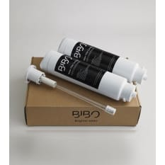 BIBO Bar Filter Replacement Pack
