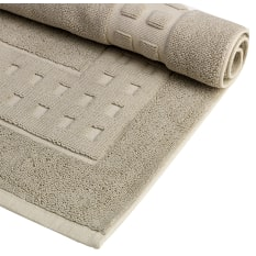 Terry Lustre 1070gsm Country Range Bathroom Mat