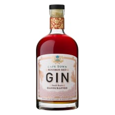 Cape Town Gin Company Rooibos Red Gin