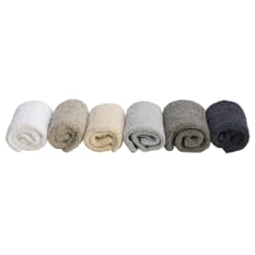 Terry Lustre 525gsm Facecloth