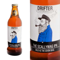 Drifter The Scallywag IPA